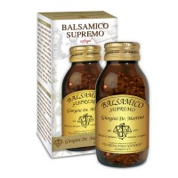 BALSAMIQUE SUPREME 100  softgels