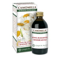 CAMOMILLE EXTRAIT INTEGRAL 200 ml