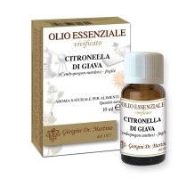 Citronnelle de Java H.E.V. 10 ml