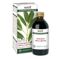 MATE EXTRAIT INTEGRAL 200 ml