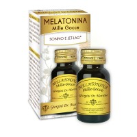 MELATONINE Mille Gouttes 30 ml
